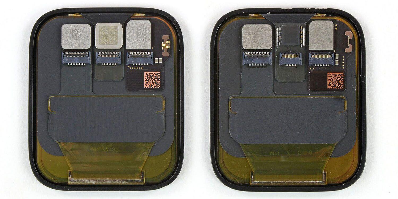 Чип NFC может быть доступен для сторонних платежных приложений