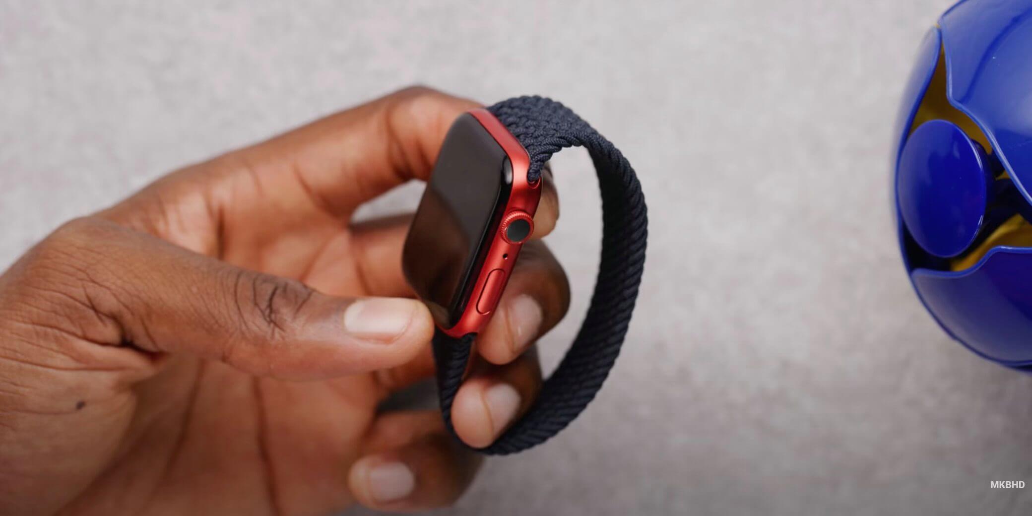Обзоры Apple Watch Series 6: более яркий постоянно включенный дисплей выделяется, смешанные результаты для функции кислорода в крови