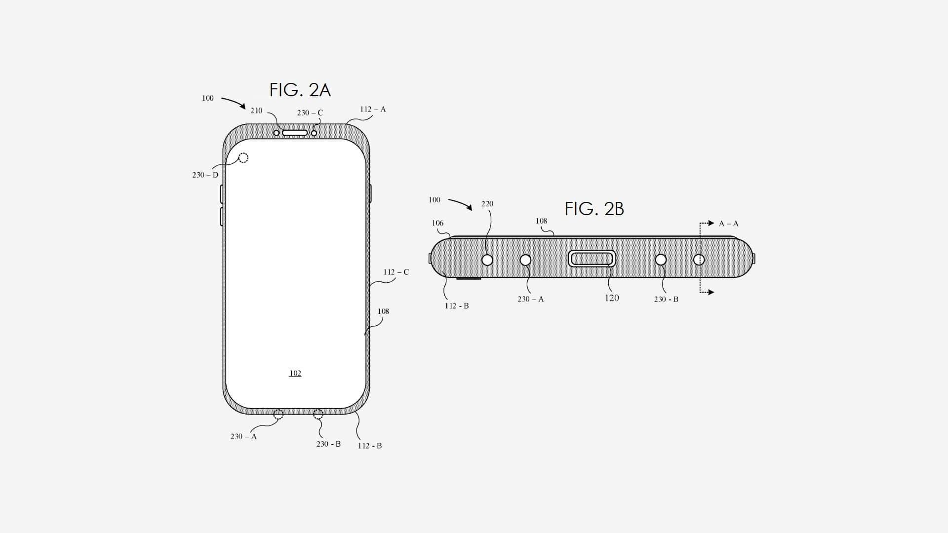Патент Apple предполагает, что iPhone получит ту же систему выброса воды, что и Apple Watch
