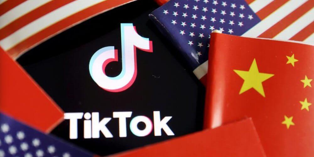 Скачивание TikTok и WeChat будет заблокировано с воскресенья