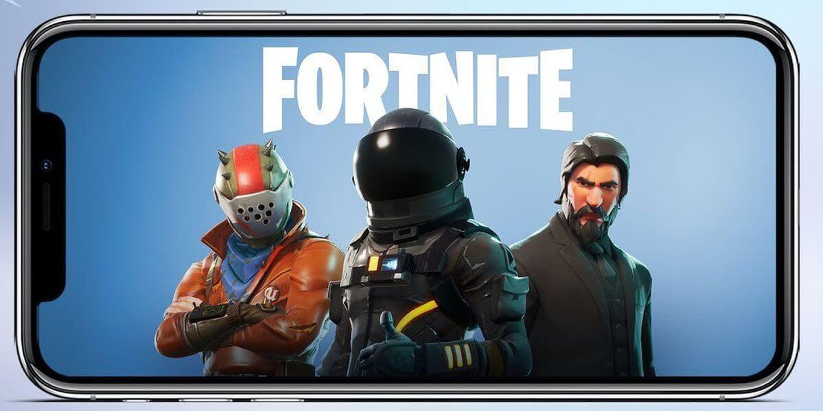 Судебный процесс Epic Games - всего лишь рекламный ход, заявляет Apple