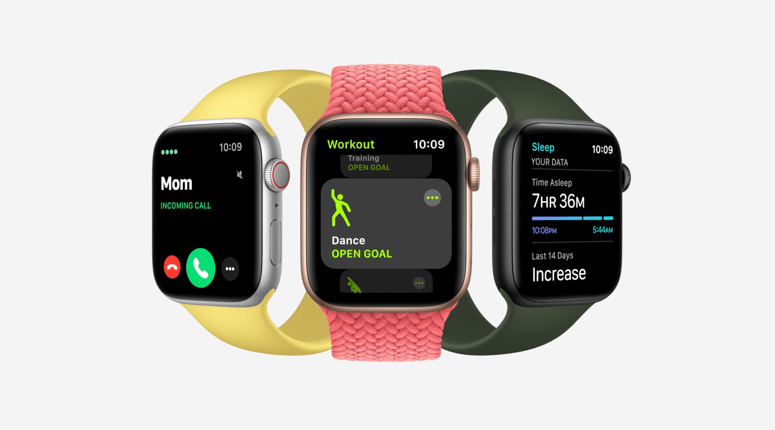 watchOS 7 теперь доступна для широкой публики с отслеживанием сна, совместным использованием циферблатов и т. д.