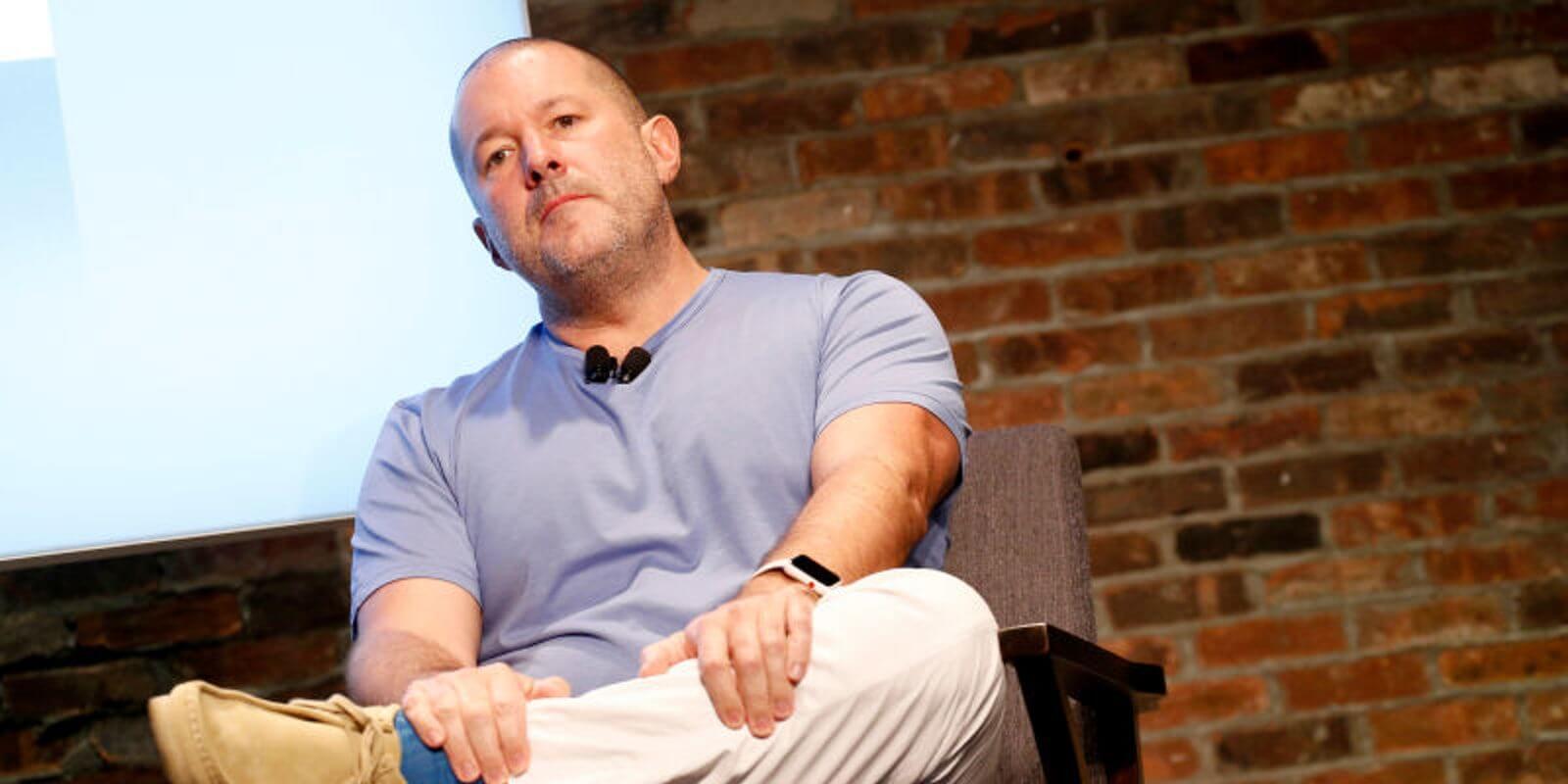 Airbnb объявляет о многолетнем партнерстве с Джони Айвом через год после ухода из Apple