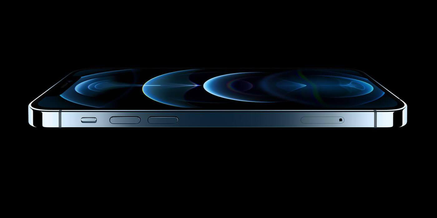 Apple начинает отгрузку первых предварительных заказов на iPhone 12 и iPhone 12 Pro перед выпуском в пятницу