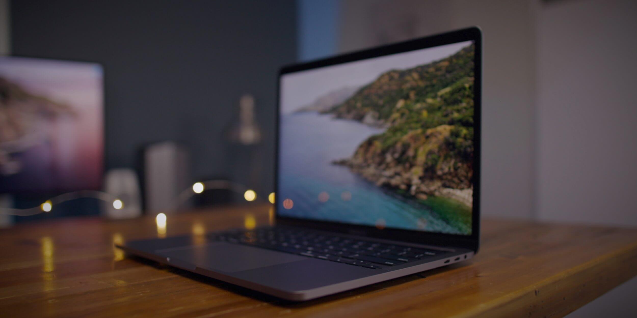 Bloomberg: компьютеры Apple Silicon Mac будут запущены в рамках другого мероприятия Apple в ноябре