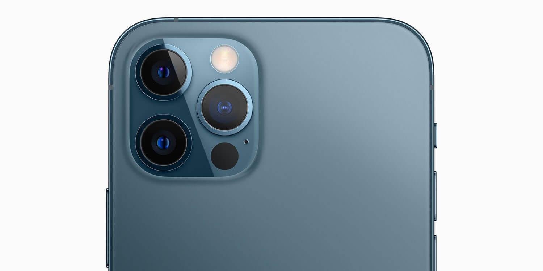 iPhone 12 заказывает в два раза больше, чем прошлогодний iPhone 11