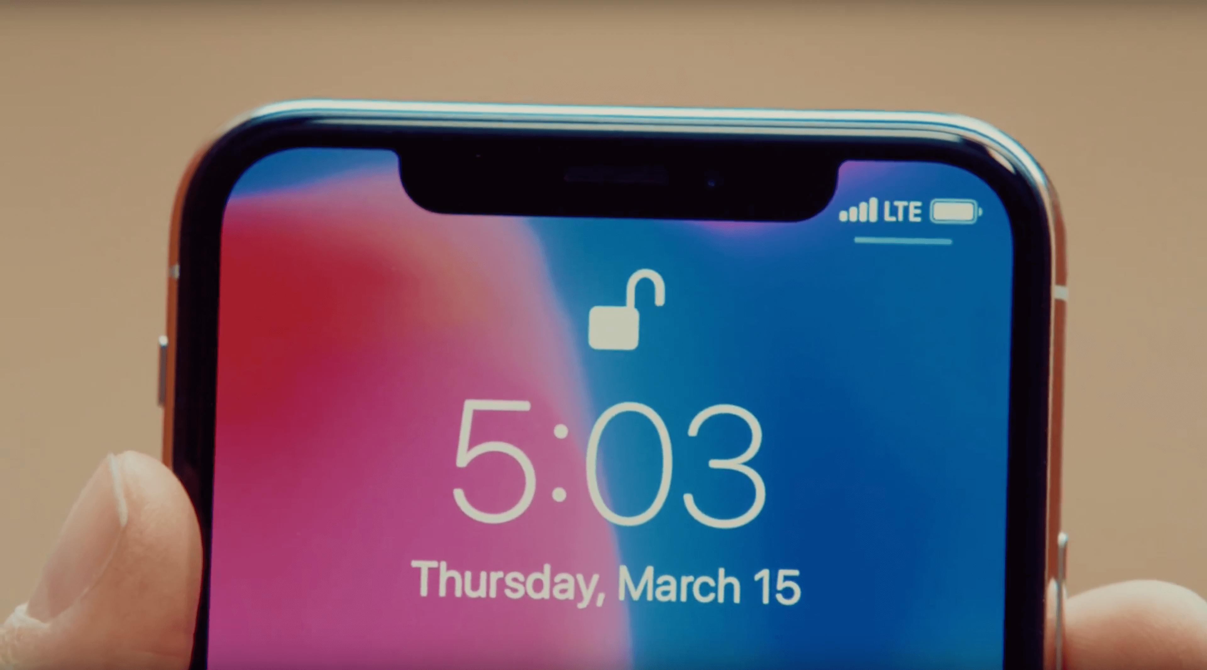 Надежный докладчик предполагает, что Touch ID под дисплеем появится на iPhone