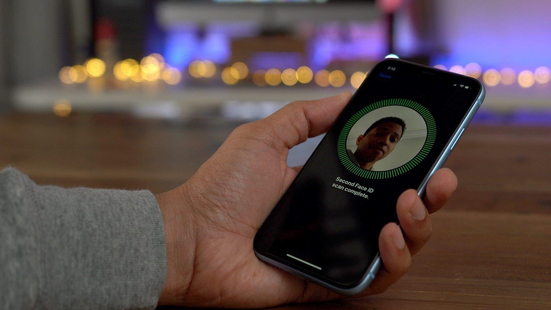 Слухи об iPhone 12: более быстрый Face ID, улучшенный зум камеры, увеличенное время автономной работы для моделей Pro