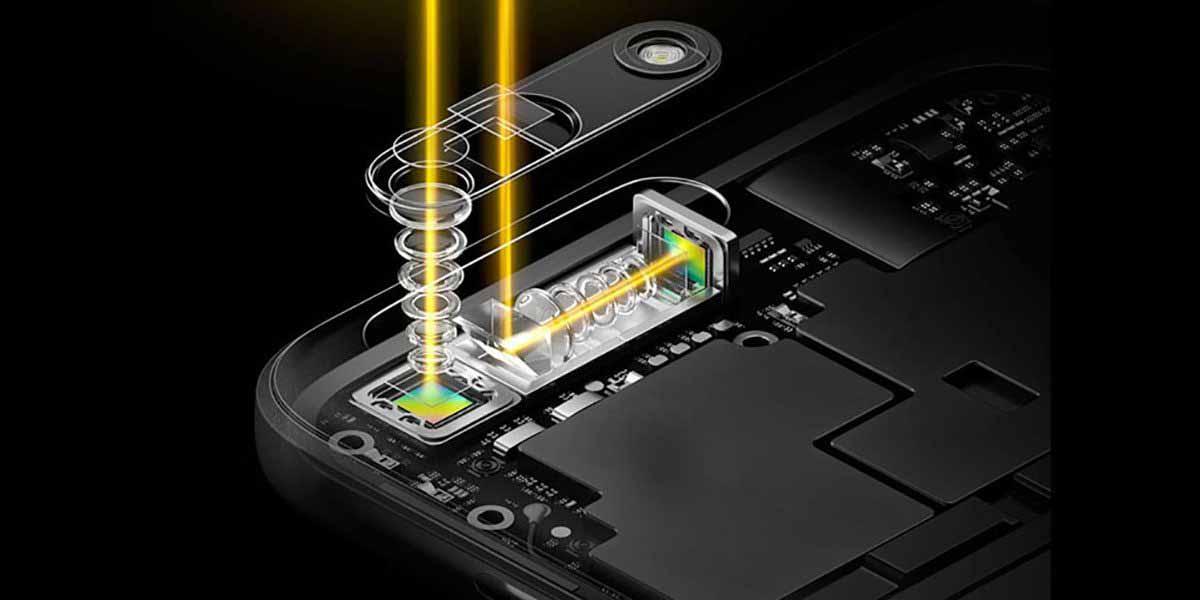 10-кратный оптический зум возможен в iPhone 2022 года - второй отчет