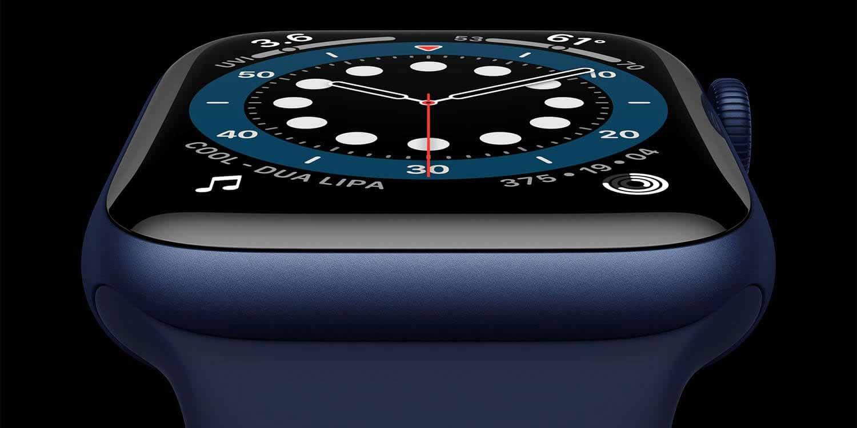 Apple расширяет производство Apple Watch в Китае