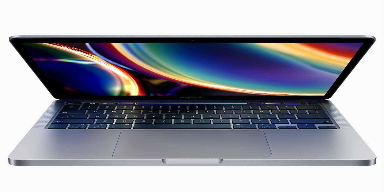 Apple Silicon MacBook: крупные первоначальные заказы от Apple