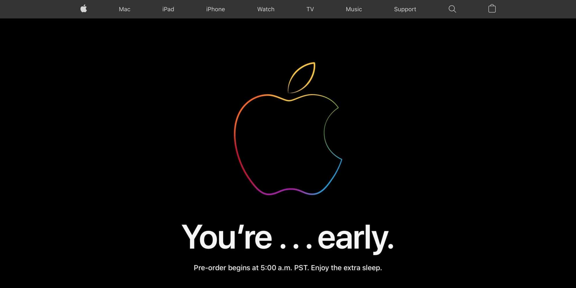 Apple Store опередил предзаказы iPhone 12 mini, iPhone 12 Pro Max и HomePod mini