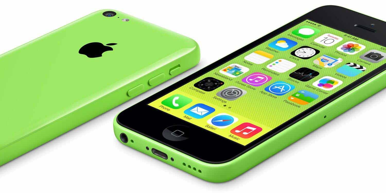 iPhone 5c теперь считается «винтажным» устройством с ограниченной поддержкой