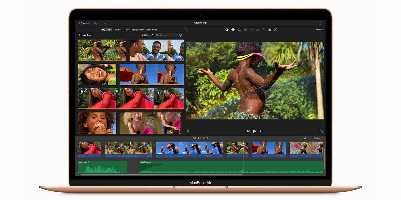 Новый MacBook Air - это все, что нужно большинству людей Mac