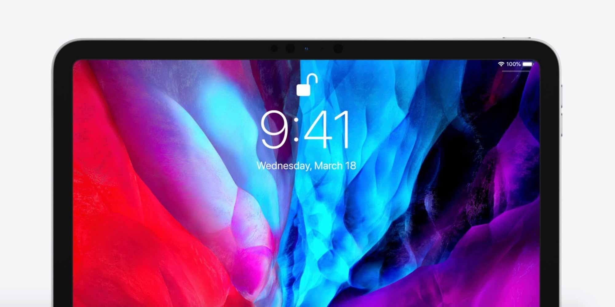 Первый iPad Pro с мини-светодиодным дисплеем, вероятно, появится в первом квартале 2021 года, говорится в новом отчете