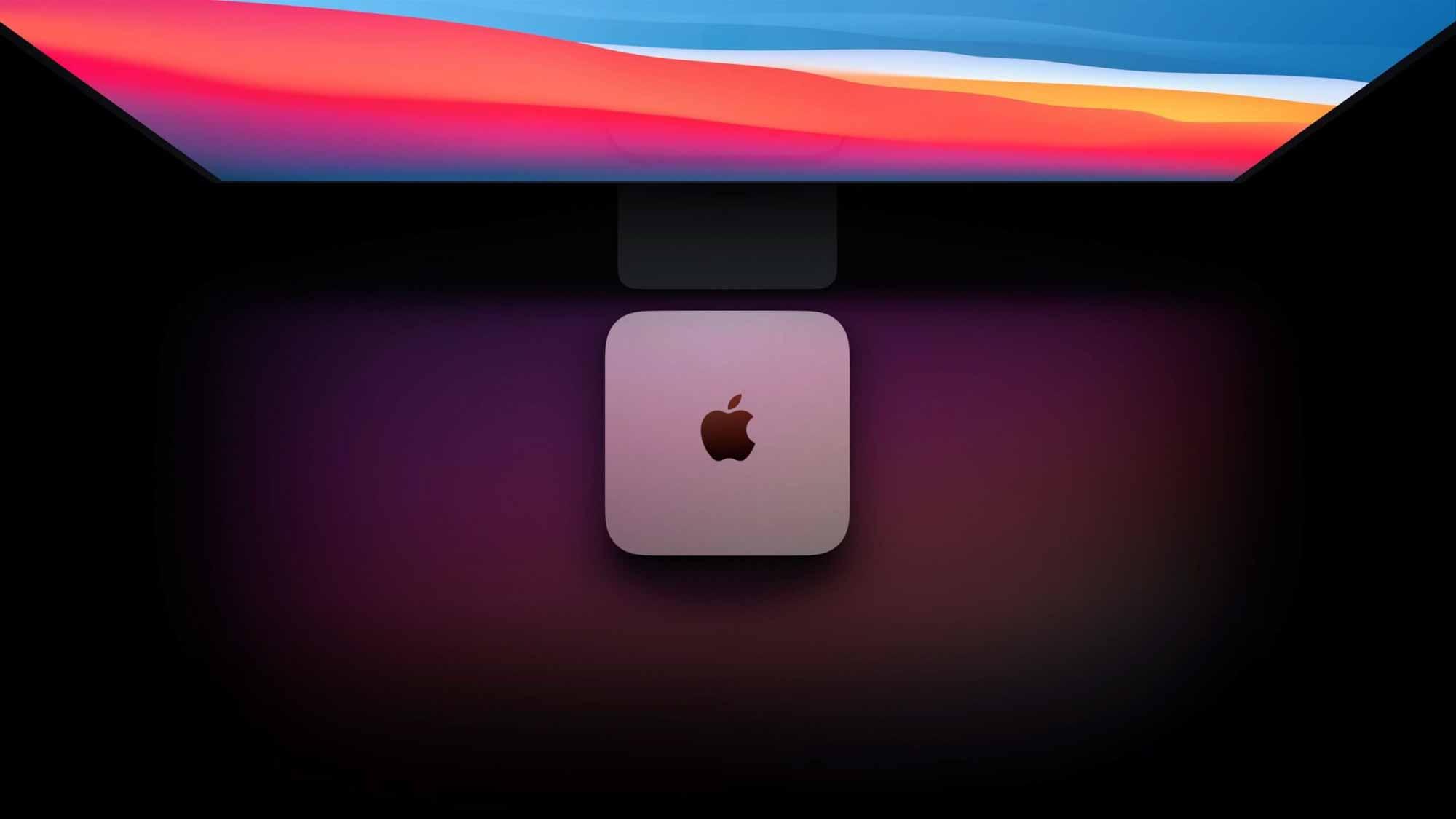 Пользователи жалуются на проблемы с подключением по Bluetooth в новом Mac mini M1