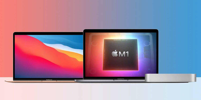 Согласно анализу, процессор Apple M1 - самый быстрый в мире ноутбук для ноутбуков