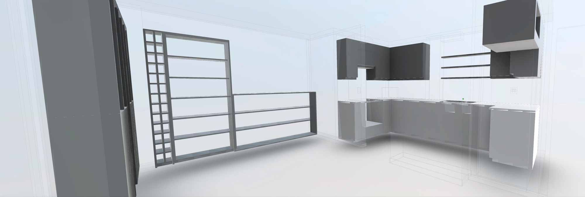 3D-сканирование вашего дома - прогулка или полет