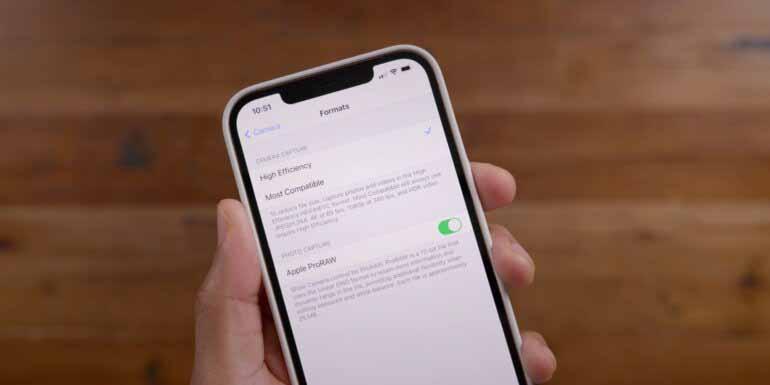 Apple выпускает iOS 14.3 beta 3 для разработчиков с поддержкой ProRAW и многим другим