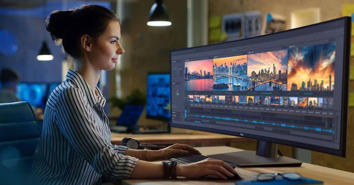 Mac M1 со сверхширокими мониторами - Apple исправит проблему с разрешением