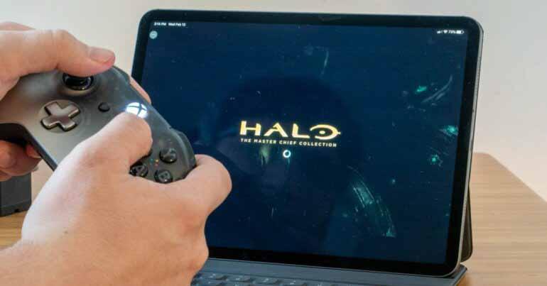 Microsoft подтверждает, что облачные игры Xbox появятся на iOS