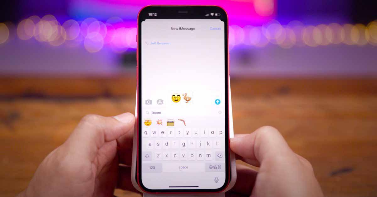 Пользователи iOS 14 сообщают об отсутствии уведомлений из приложения Сообщения