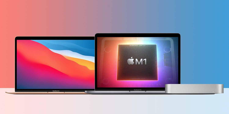 проверить поддержку универсальных приложений macOS M1