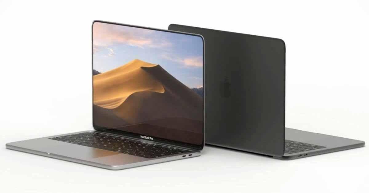 16-дюймовый MacBook Pro 2021 года с экраном miniLED: цепочка поставок