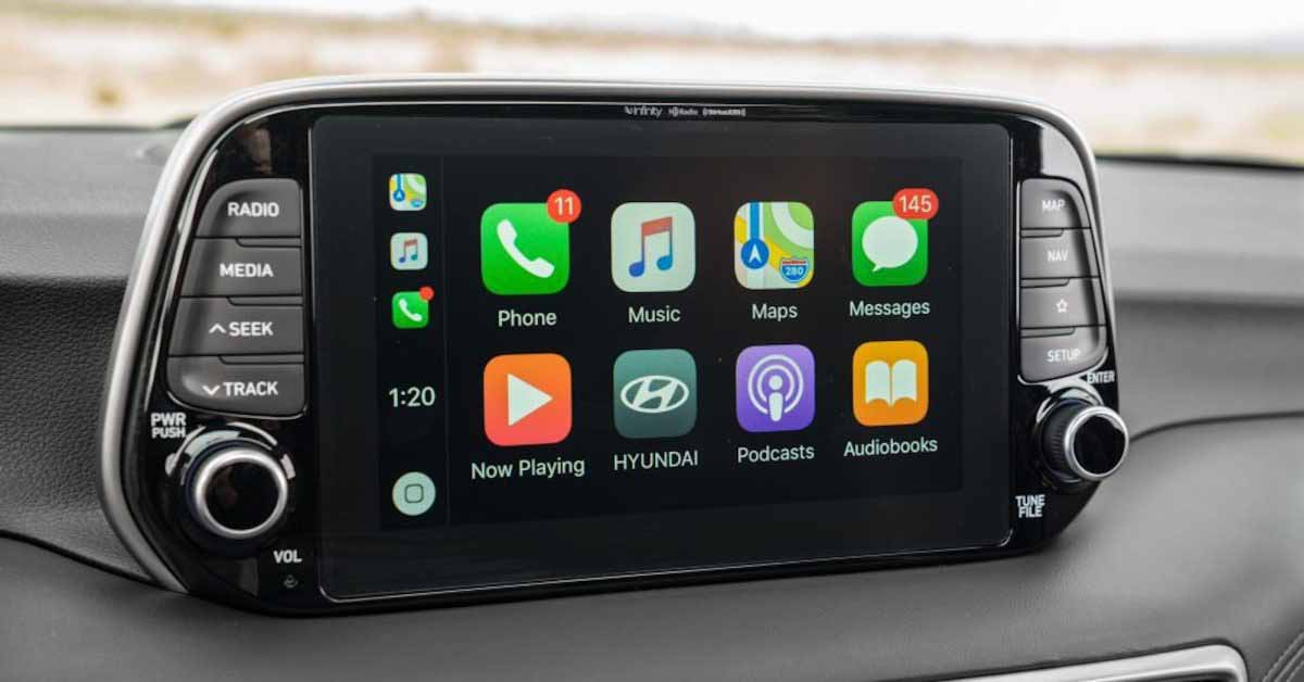 Apple и Hyundai надеются заключить сделку с Apple Car к марту