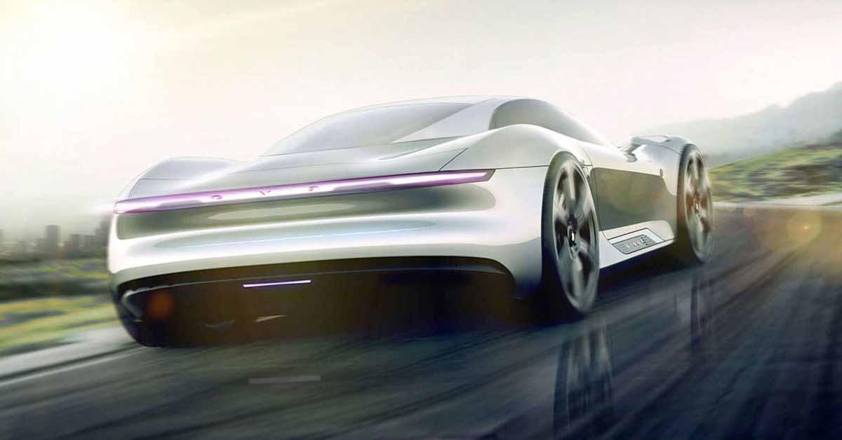 Apple якобы провела переговоры со стартапом электромобилей Canoo о разработке собственного автомобиля