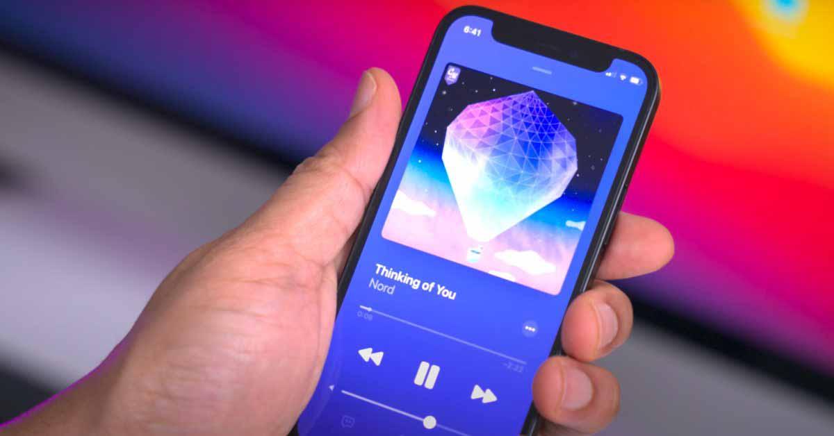 Bloomberg: Apple тестирует экранный Touch ID для iPhone 2021 года, AirTags появятся в этом году