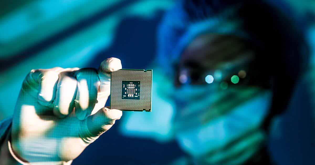 Bloomberg: Intel рассматривает возможность передачи части производства производителю микросхем Apple TSMC