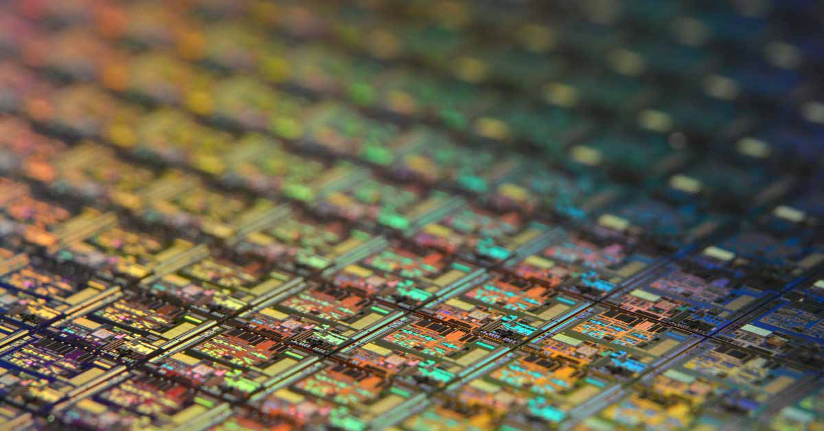 Чипы для Intel уже производятся TSMC - TrendForce