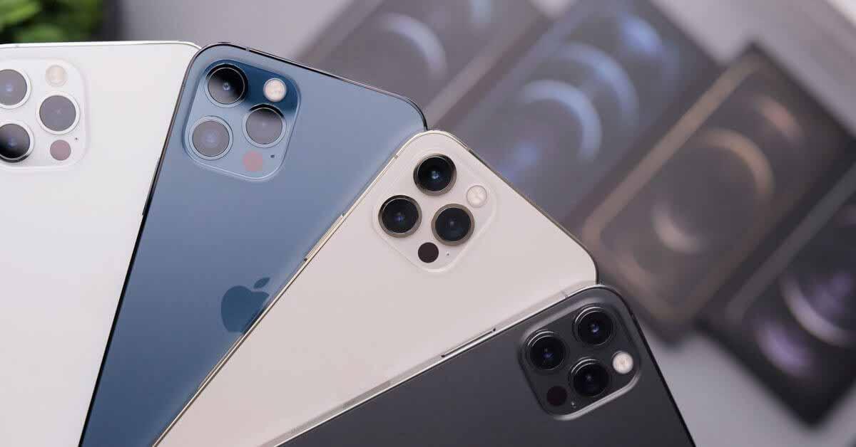 iPhone 12 требует превзойти ожидания - еще больше доказательств