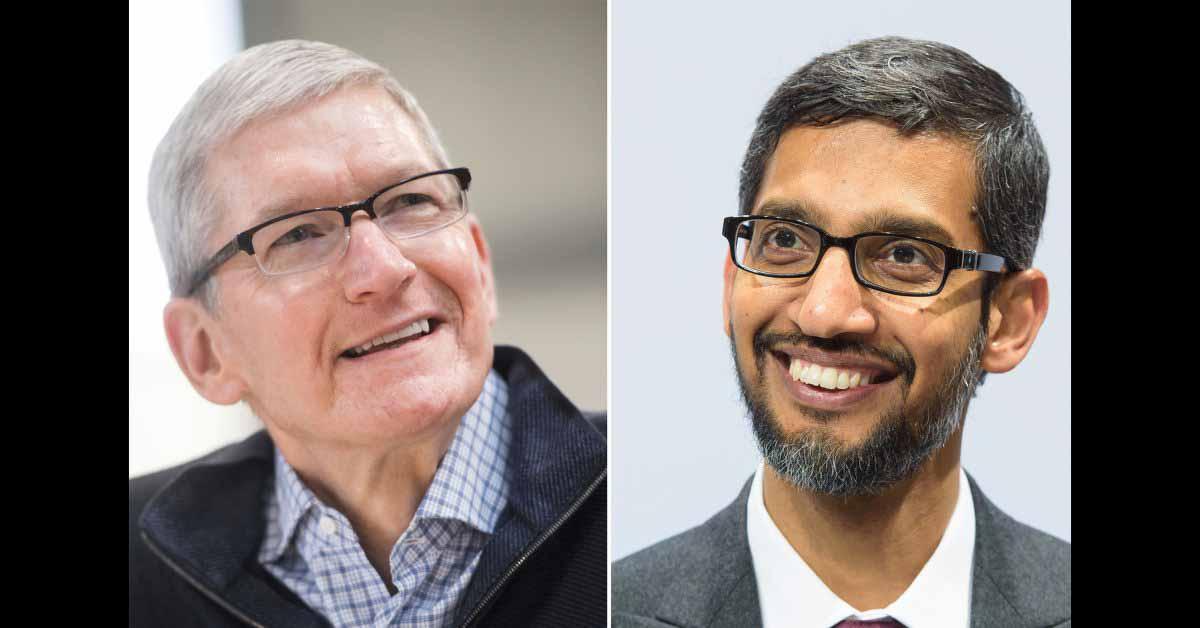 Исполнительные приказы об иммиграции приветствуются Apple и Google