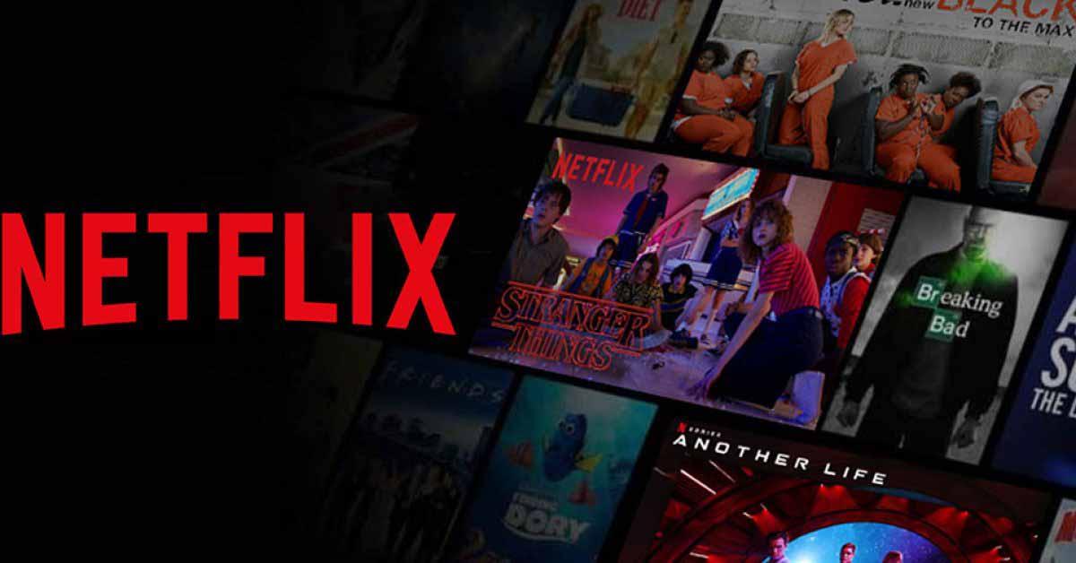 Netflix запускает новую функцию «Воспроизведение в случайном порядке», когда вы не можете решить, что смотреть