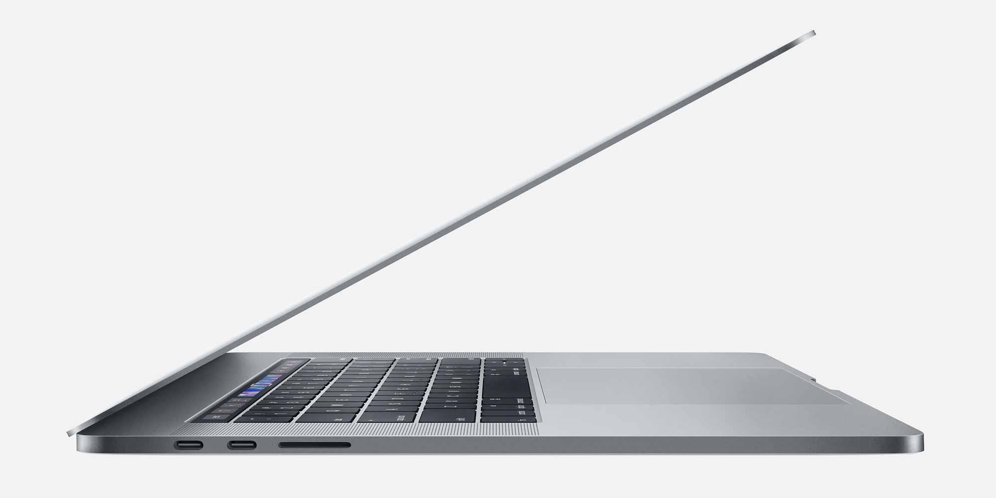 Рендеринг MacBook Pro 2021 г.