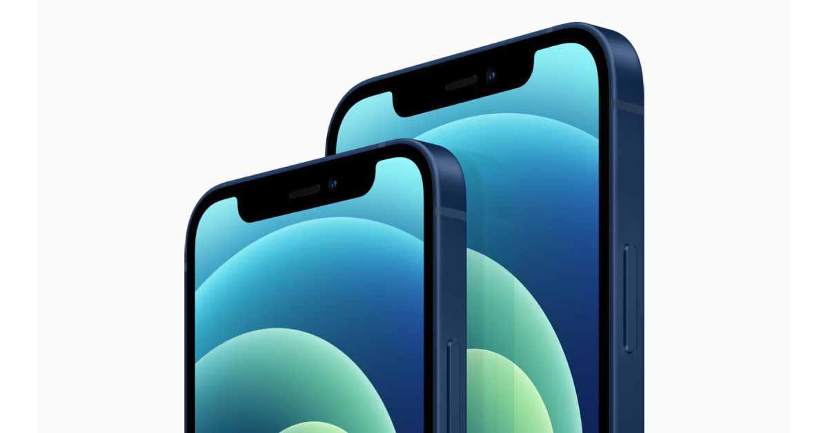 Сокращение производства iPhone 12 mini - еще один отчет о цепочке поставок