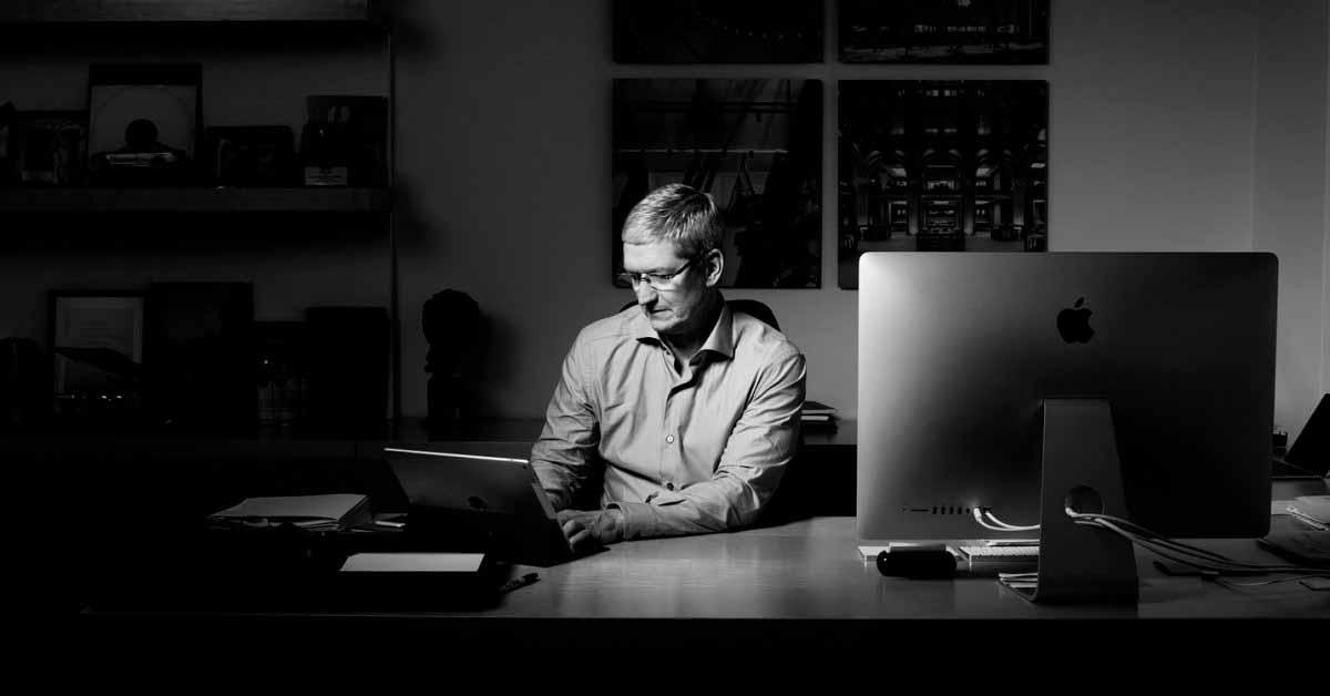 Тим Кук говорит о приверженности Apple конфиденциальности и поддерживает GDPR в новом интервью