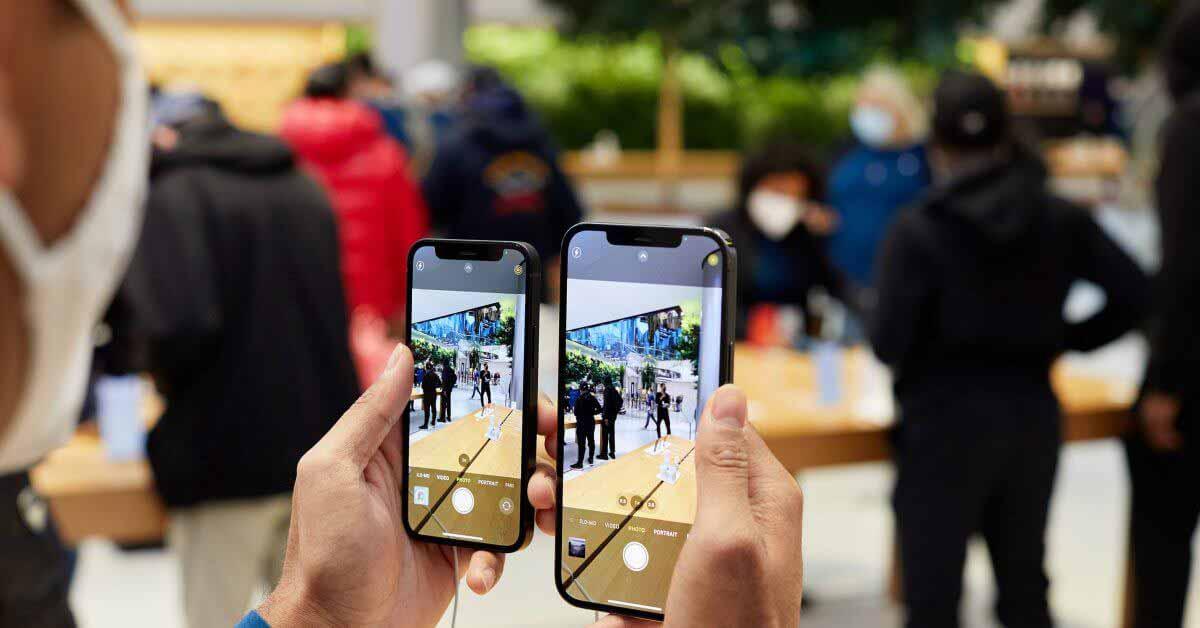 В этом году рынок телефонов 5G достигнет полумиллиарда устройств