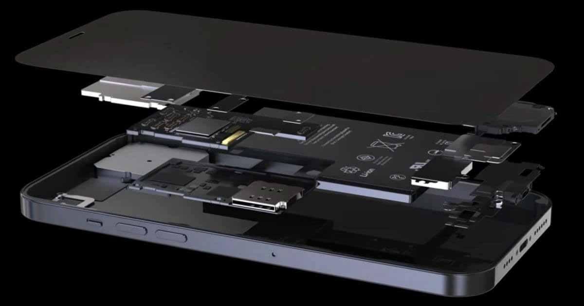 Высокий спрос на iPhone 12 привел к рекордной выручке TSMC