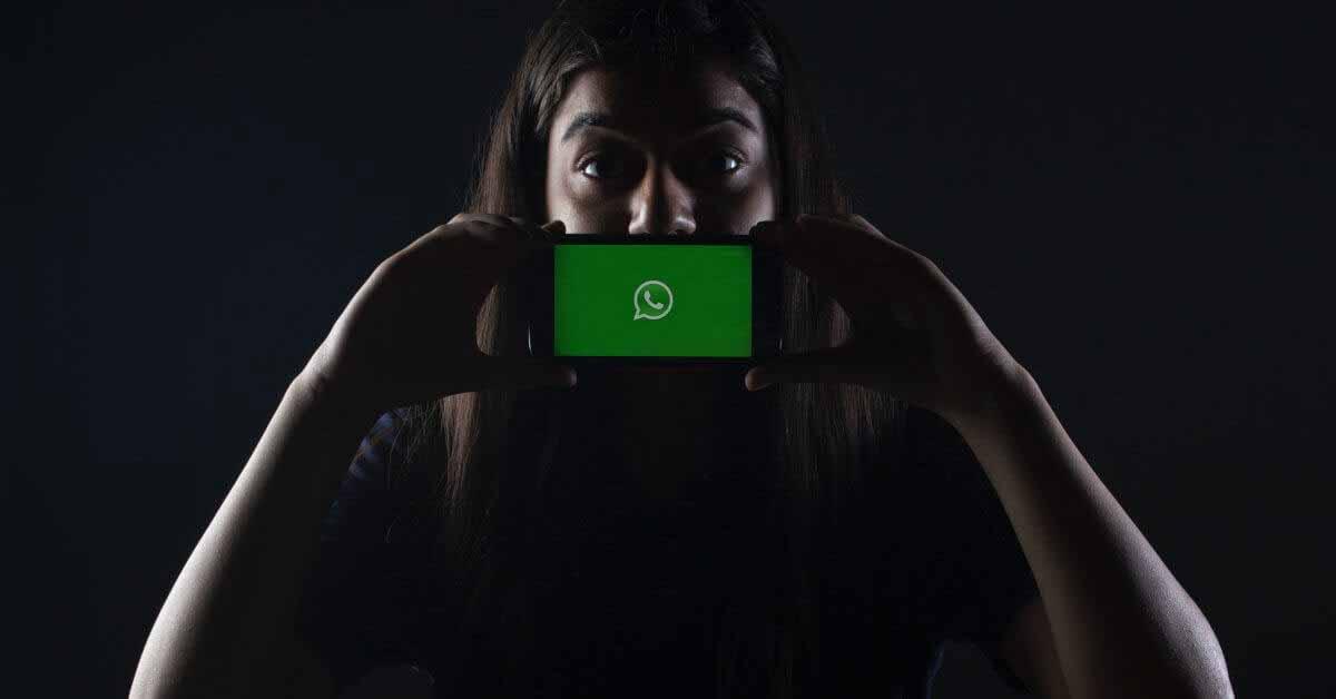 WhatsApp скоро поделится вашими данными с Facebook;  без отказа