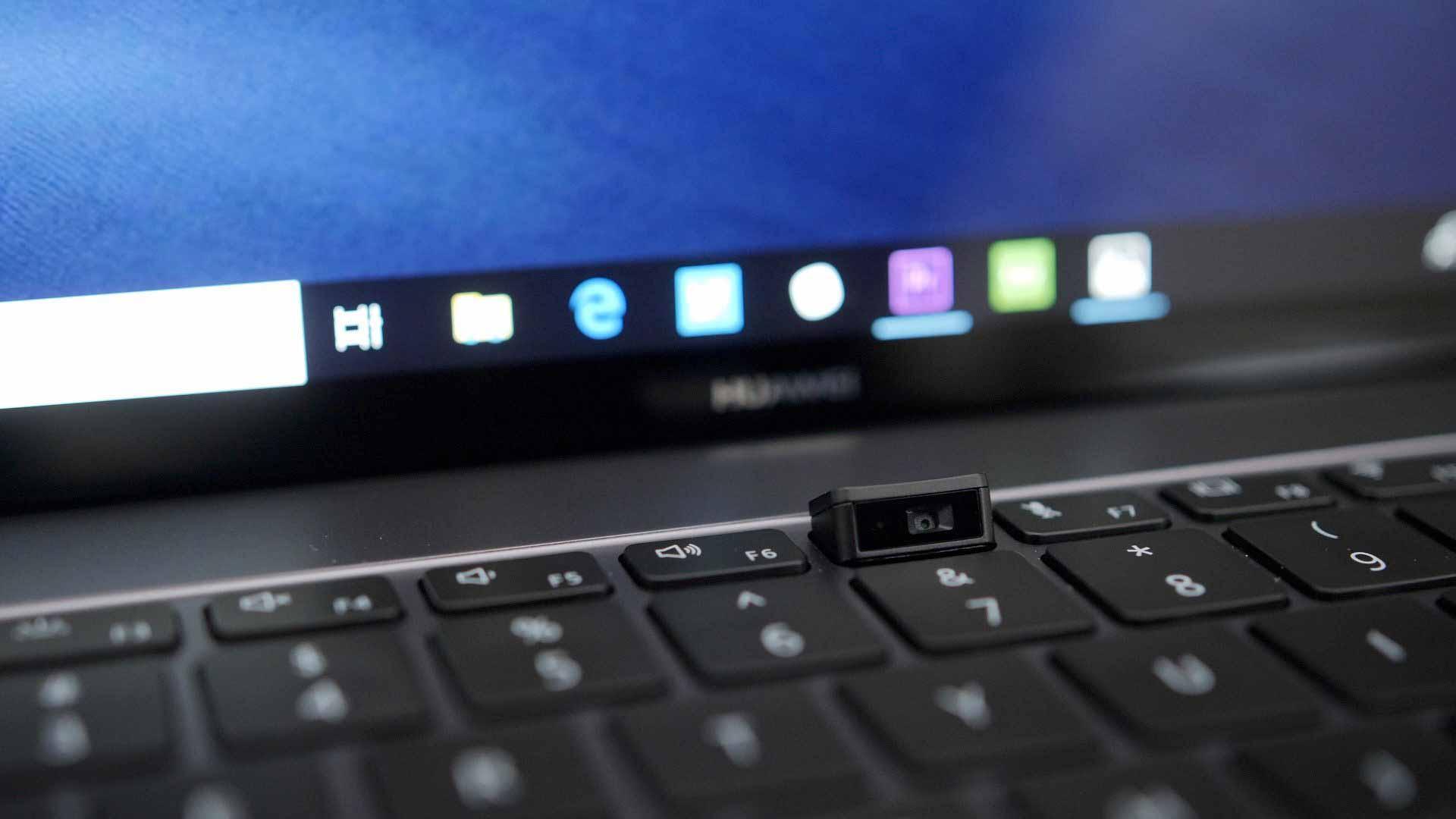 Новые клавиатуры Mac Magic - Face ID
