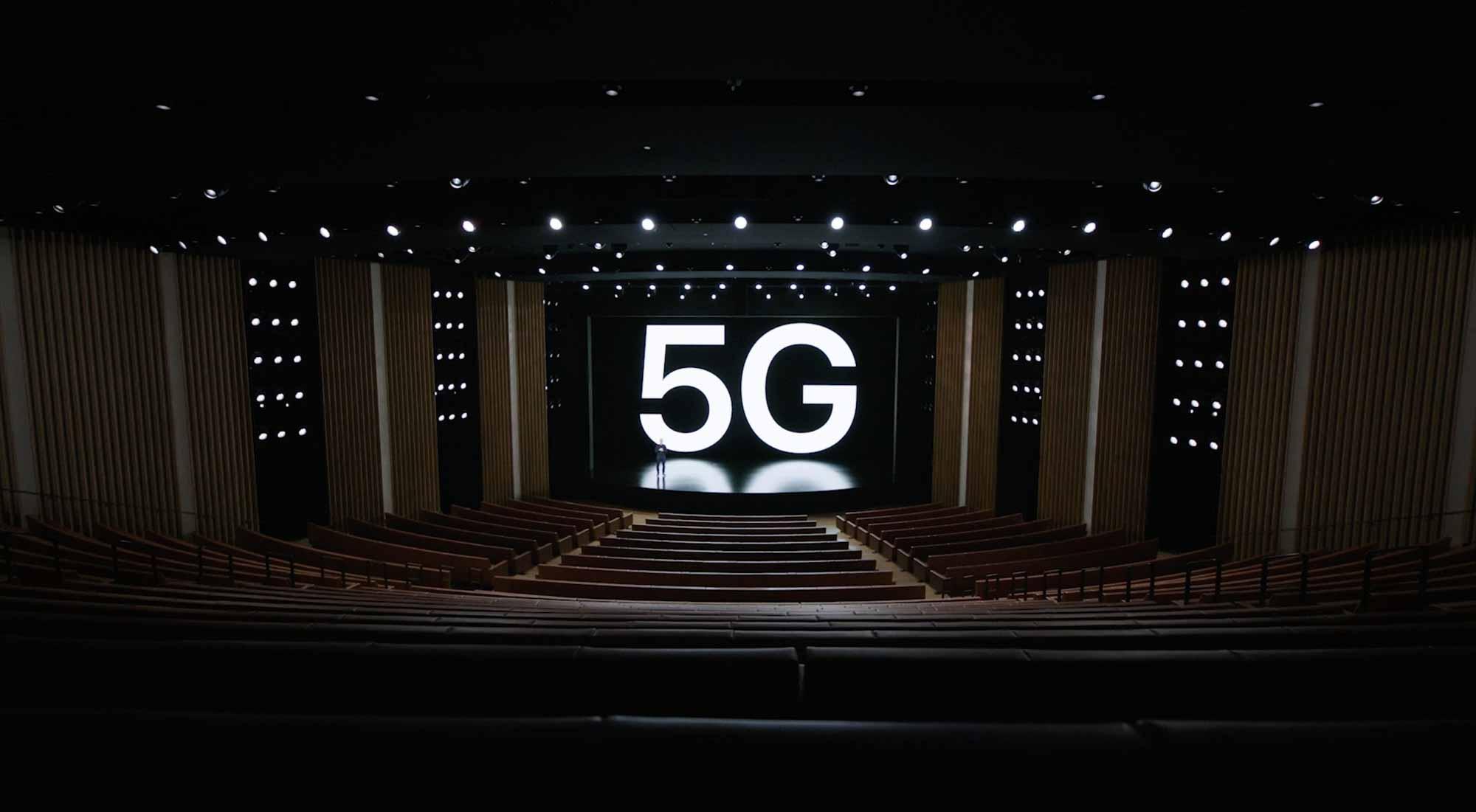5G не работает Устранение неполадок iPhone 12