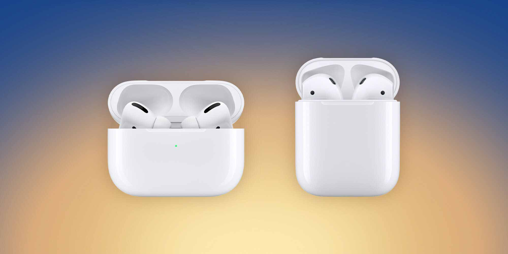 AirPods 2021 г.