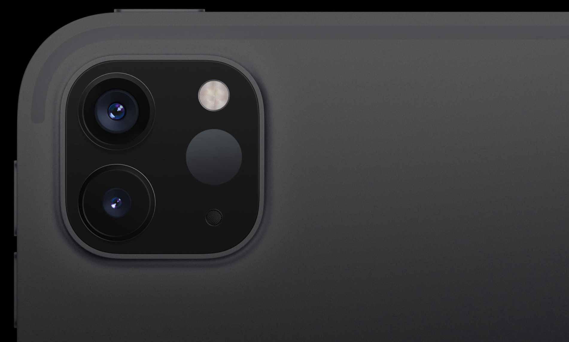 Стоит ли покупать камеры iPad Air или iPad Pro?