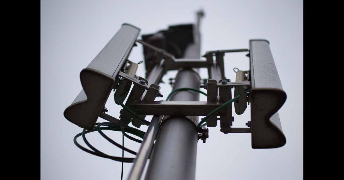 5G работает медленно, потому что «использует остатки спектра 4G»