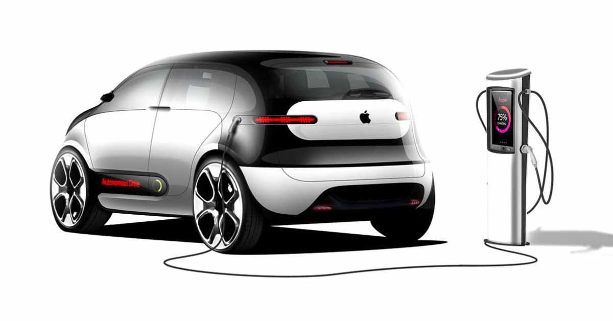 Аналитики считают, что производителем Apple Car может быть BMW или Magna