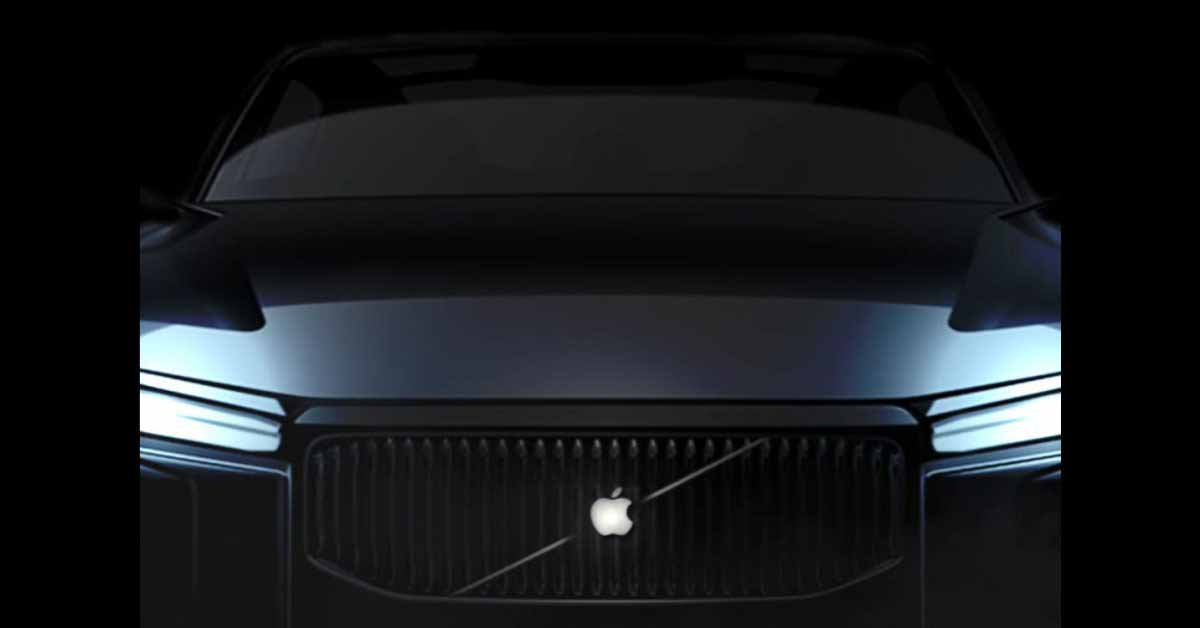 Apple Car: переговоры Nissan провалились из-за проблем с брендом;  VW говорит