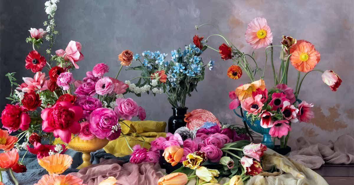Apple делится советами профессионального фотографа по созданию цветочных изображений на iPhone 12 Pro